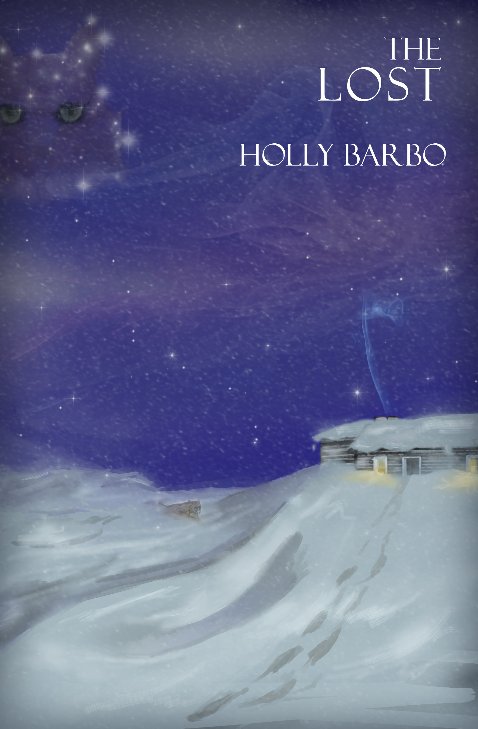 The Lost by Holly Barbo