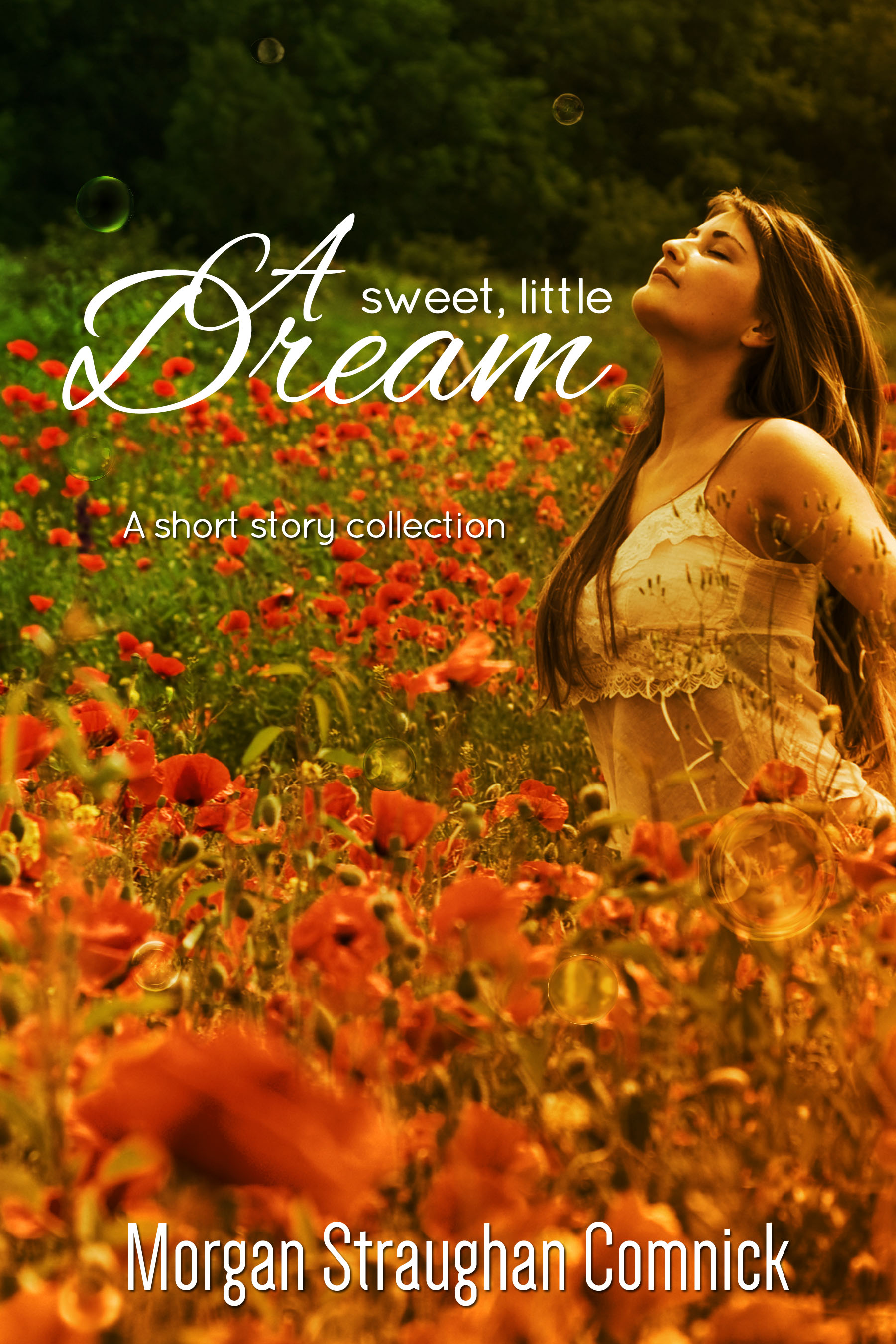A Sweet, Little Dream by Morgan Straughan Comnick