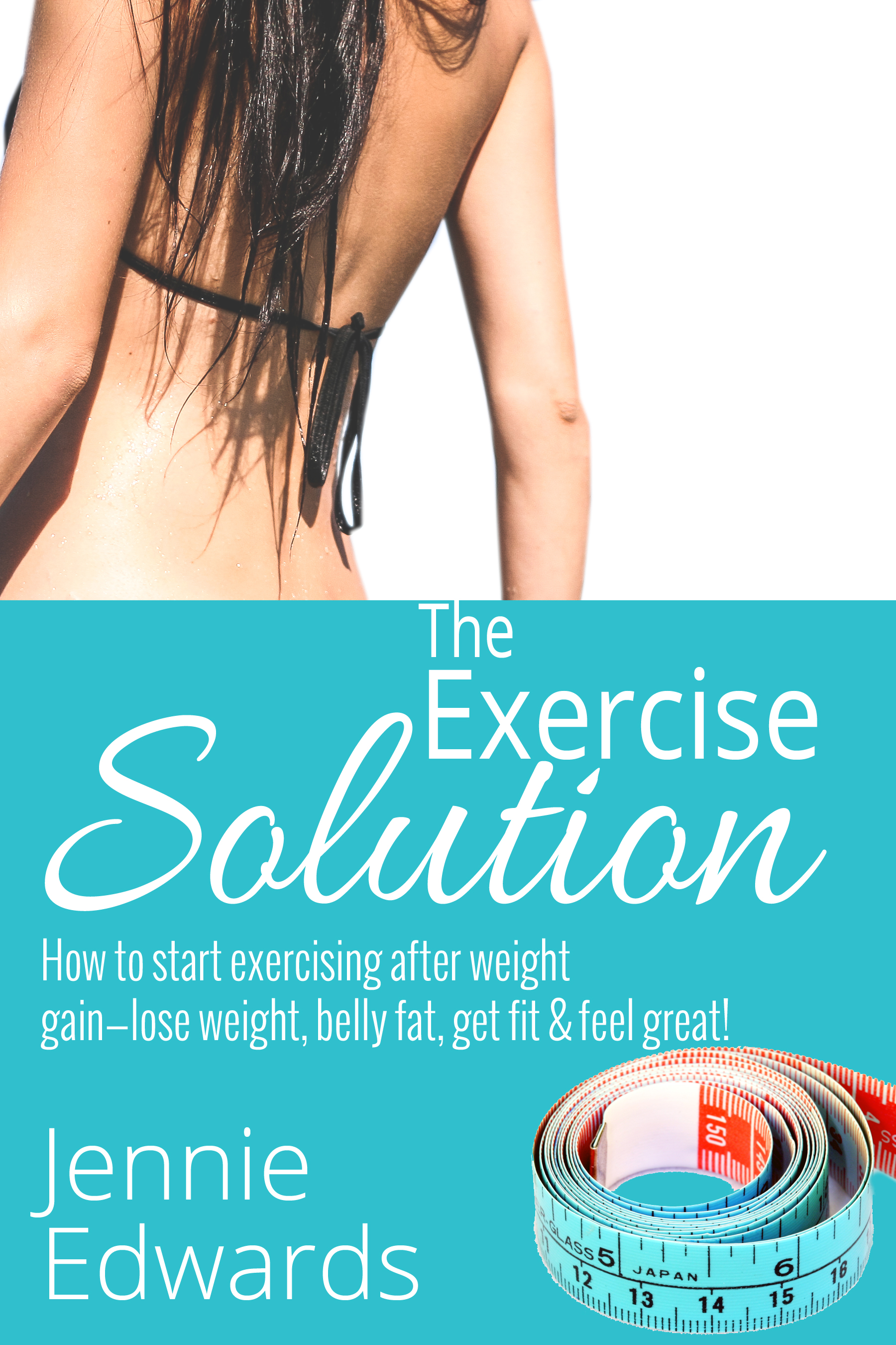 The Exercise Solution by Jennie Edwards